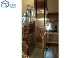北京家用升降梯